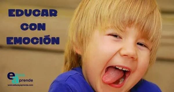 educar con emoción