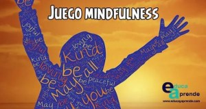 juego mindfulness niños