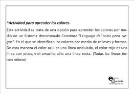 Fichas discapacidad visual 09