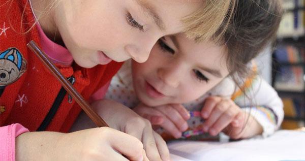 inteligencia en los hijos