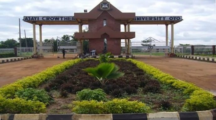 Jerry Gana to deliver lecture at Ajayi Crowther University