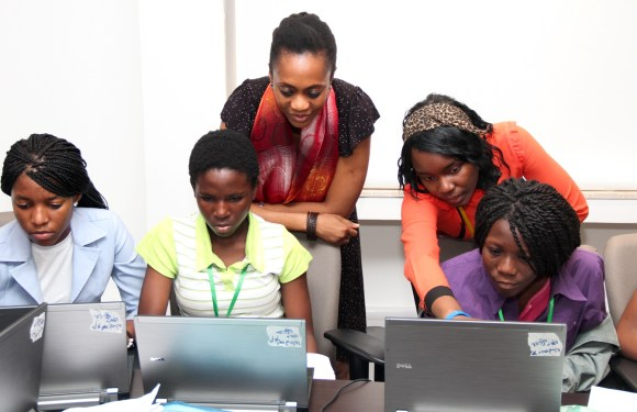 337 schools to participate in CodeLagos competition