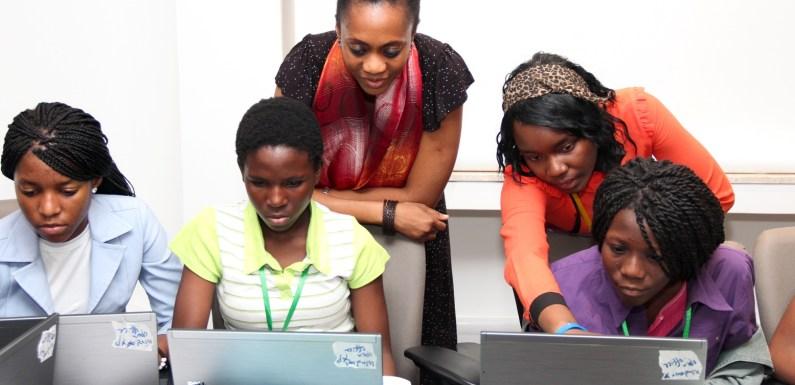 Women's rights, education: Breaking the silence by Boluwatife Akintomide