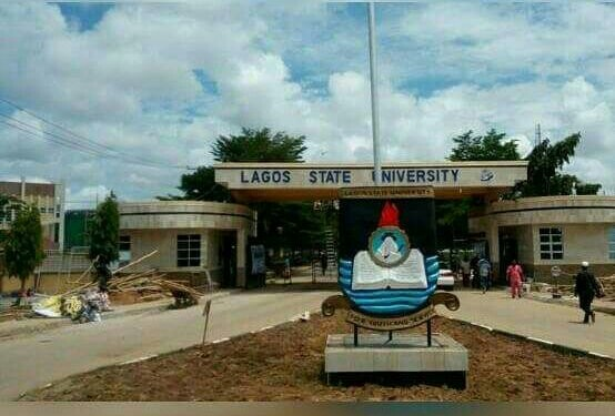 Our open door policy is bringing positive developments to LASU – Fagbohun
