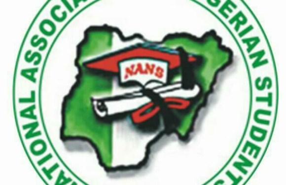 Ogun NANS protests poor standard of education