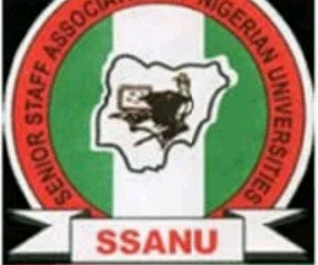 SSANU UNILAG impeaches Chairman, two others
