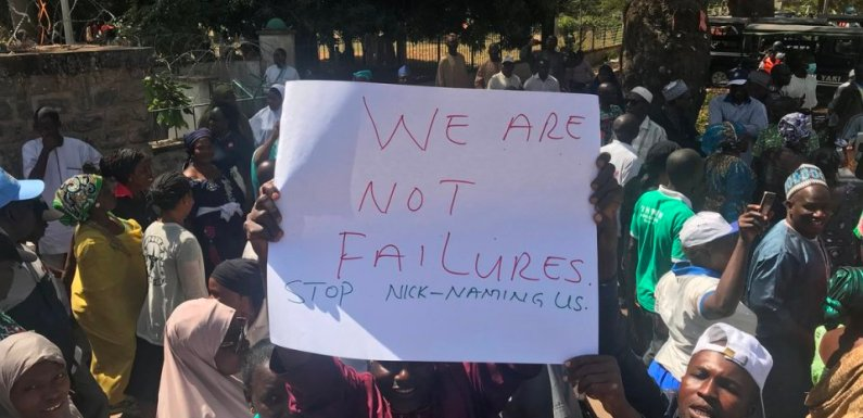Teachers' incompetence started from teacher training institutions
