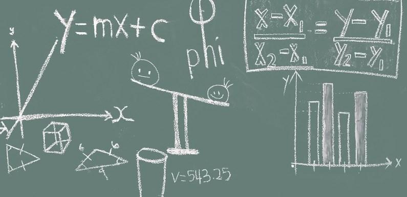 UNILAG student wins national mathematics competition