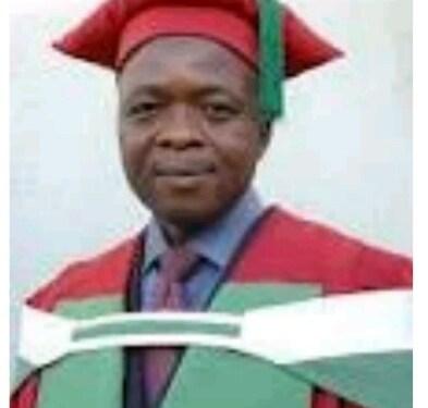 Abayomi Arigbabu appointed TASUED Acting VC