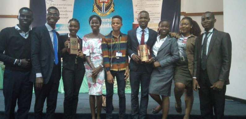 LASU beats UI, others at Inter-Varsity Debate Competition