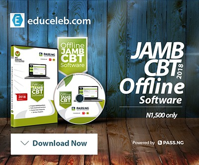 Download the JAMB CBT Software