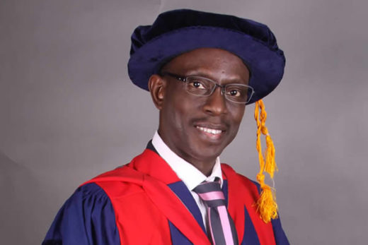 LASU VC inaugurates Health Care Management System committee