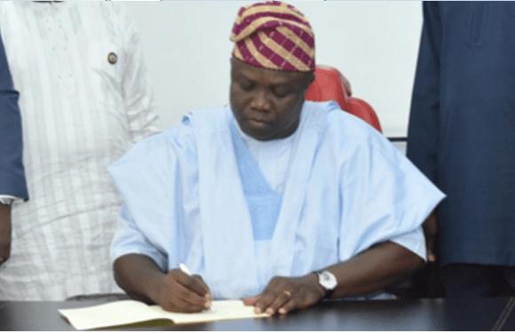 Ambode signs bill making Yoruba usage and teaching compulsory in schools