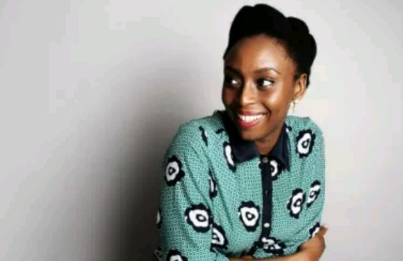 Chimamanda Adichie announced Harvard's Class Day Speaker