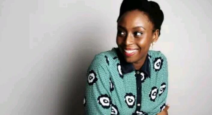 Chimamanda Adichie announced Harvard's Class Day Speaker