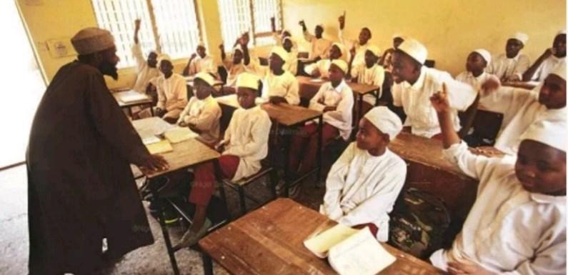 Towards restoring a functional Madrasah system