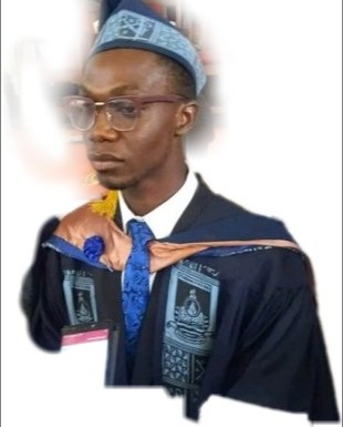 'My SSCE results were well decorated with F9' — LASU Best Graduating Student