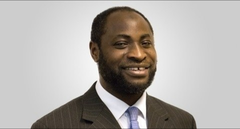 UK university appoints Nigerian professor as Pro Vice Chancellor