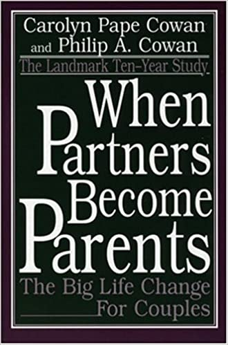 When Partners Become Parents