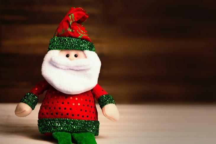 Nous répondons aux questions les plus fréquentes des parents sur le père Noël.