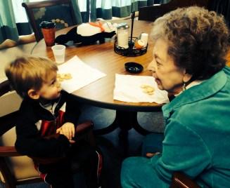 Blog Caregiver Gma Warren