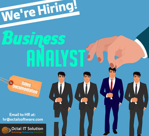Business Analyst Position in Jaipur
