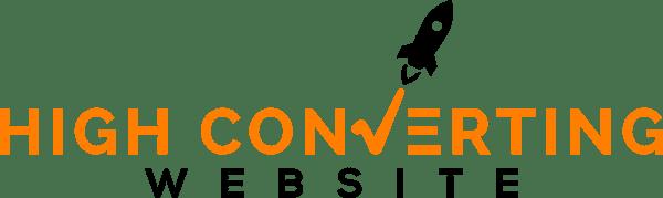 Logo High Converting Website