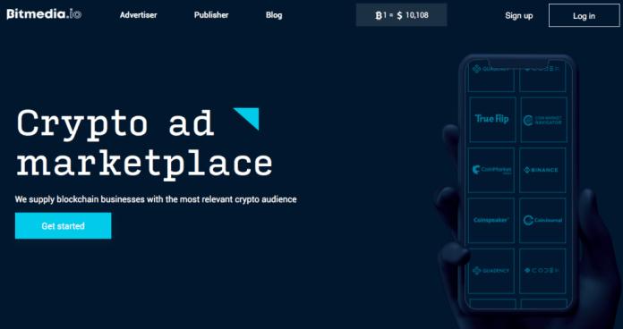 Anúncios que pagam em Bitcoin, as melhores opções para o seu blog