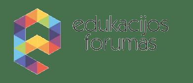 """VšĮ """"Edukacijos forumas"""""""