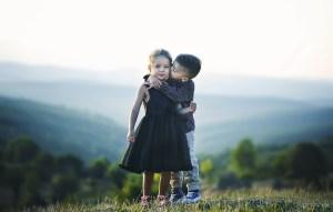 Jak uczyć dziecko wrażliwości?