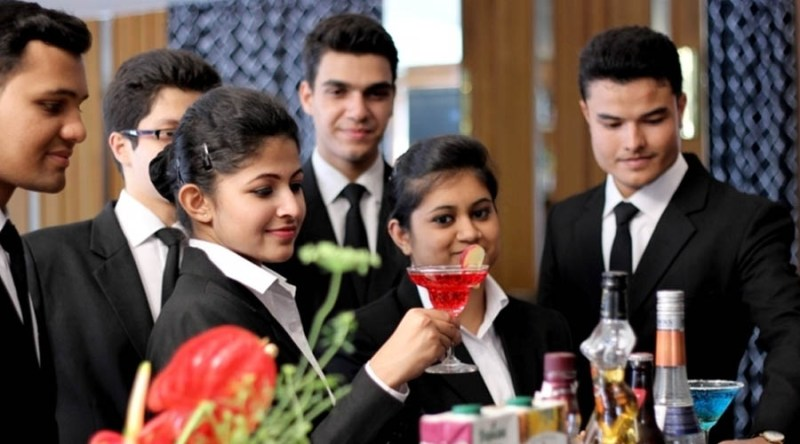 best hotel management college in Kolkata
