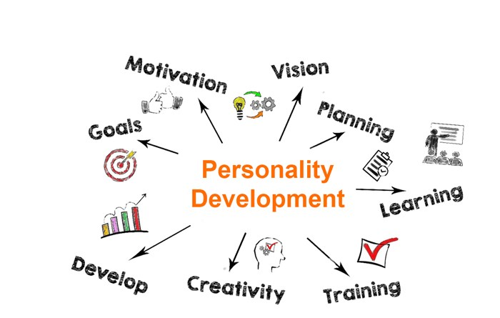 Personality development institute