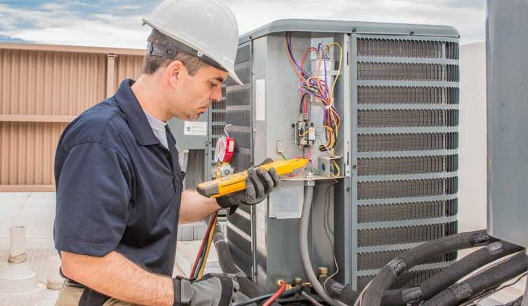 refrigeration and air-conditioning courses