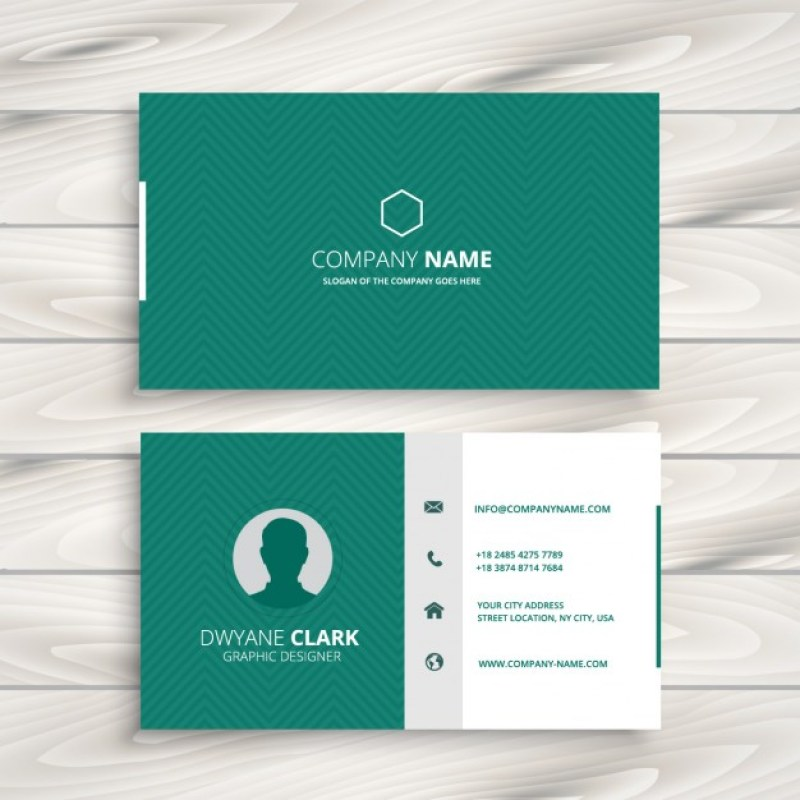 Visual Identity Design