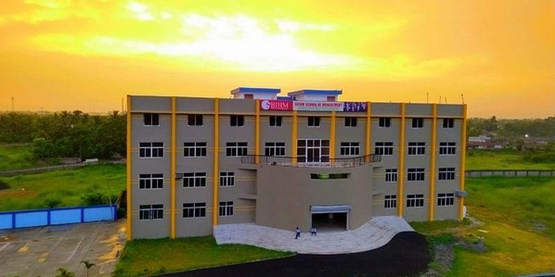 sbihm school of management