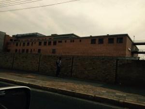 Bertha Gxowa Hospital