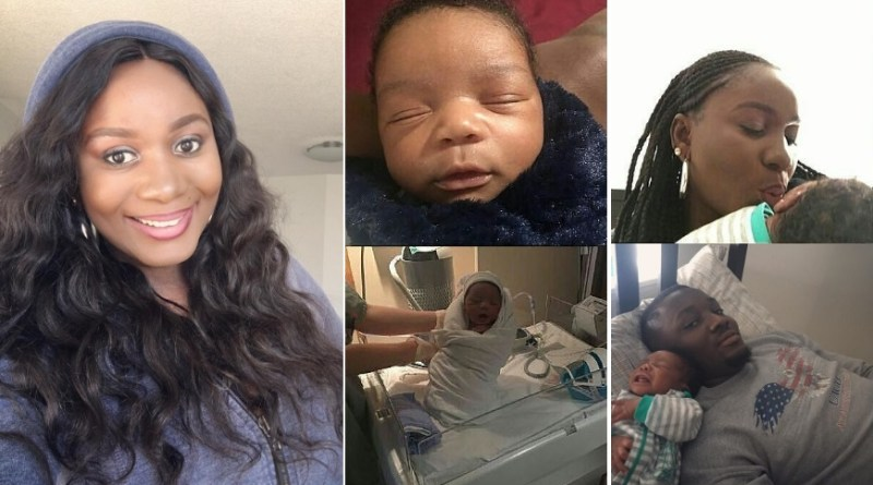 My Son's Father Is A Shameless Pretender – Clinic Matters Actress, Amanda Ebeye