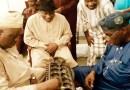 Caption This Photo Of The Day (Ft. Obasajo, Jonathan & Oyinlola)