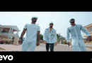 "Phyno – ""Financial Woman"" Ft. P-Square [Official Video]"