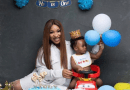More Photos From Tonto Dikeh's Son Birthday Celebration Without Her Husband