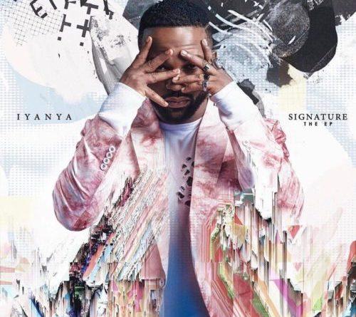 DOWNLOAD: Iyanya – Signature (EP)