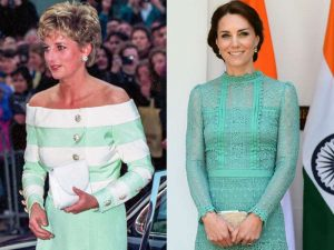Kate and Diana