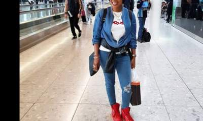 Actress Iyabo Ojo can't Marry a poor man