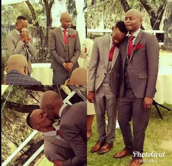 Gay nairobi