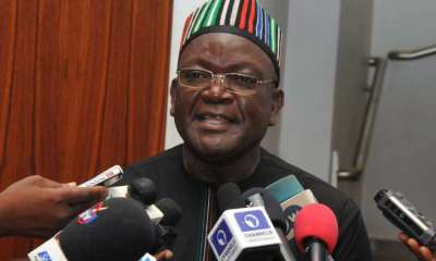 Governor Samuel Ortom restates call for arrest of Miyetti Allah leaders
