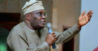 'Cock And Bull Story' – Atiku Finally Reacts To Fresh Bank PHB Corruption Allegation