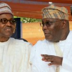 Buhari And APC Are Frustrated Over Atiku's Successful Trip To US – PDP