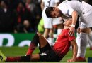 Man United's Martial and Lingard Ruled Out For Up To Three Weeks