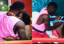 #BBNaija Reunion: Tobi And Cee-C Talk About Their Failed Relationship While In The House