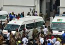 Over 137 People Killed, 400 Injured As Suicide Bomber Attacks Church In Sri Lanka